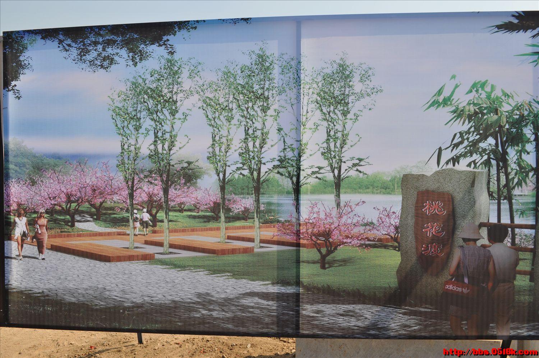 建市20年庆典古镇规划建设图片展示 魅力新沂 新沂城市论